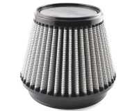 Air Filter Replacement Cone Magnum FLOW Pro DRY S;  5-1/2 F x 7 B x 4-3/4 T x 5 H in   aFe POWER 21-55505
