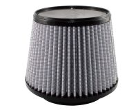 aFe POWER 21-90044 Magnum FLOW Pro DRY S Air Filter Replacement Cone; 5-1/2 F x 7 B x 5-1/2 T x 6 H in