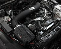 aFe POWER 54-76202 Momentum GT Pro 5R Cold Air Intake System; TJ 97-06 I6-4.0L