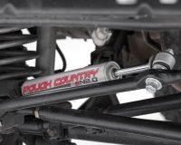 Steering Stabilizer; TJ | YJ | XJ | GM Trucks | Rough Country 87317N2