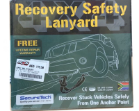 Recovery Safety Lanyard | SecureTech 844326