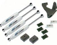 2IN Lift Kit 08-10 F250 | ProComp K4154B