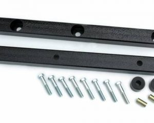 Rough Country 1622TC Jeep Transfer Case Drop Kit; YJ 87-95