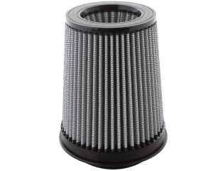 aFe POWER 21-91062 Magnum FLOW Pro DRY S Air Filter s Replacement Cone;  5F x 7B (INV) x 5.5T (INV) x 8H in