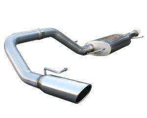 aFe Power 49-46003 MACHForce XP Cat-Back Exhaust System Fits 07-14 FJ Cruiser