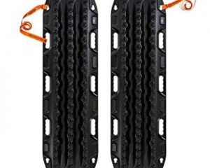 Sand Ladder Black | Maxtrax MSLB