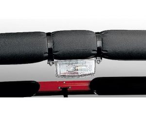 Rugged Ridge 11250.01 Sport Bar Dome Light