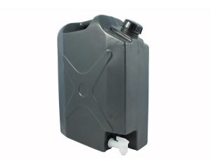 Front Runner WTAN002 Plastic Water Jerry Can with Tap