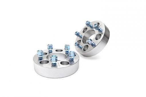 Rough Country 1097 1.5'' Wheel Spacers for Dodge Stabilizer
