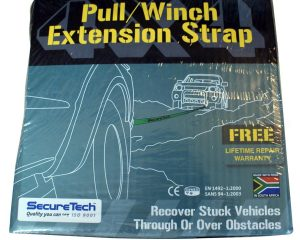 Extension Strap | SecureTech 600000017