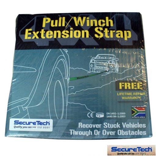 Extension Strap | SecureTech 600000017