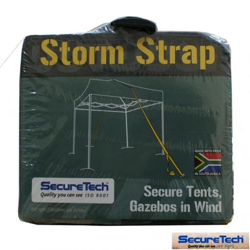 SecureTech 6000001118 Storm Strap
