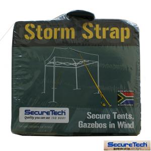 SecureTech 6000001119 Storm Strap