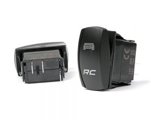 Rough Country 709SW LED Backlit Rocker Switch