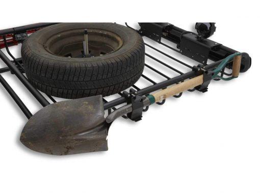 Axe / Shovel Bracket | Yakima 8007078