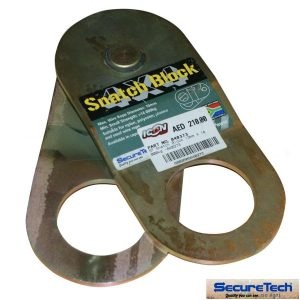 Snatch Block   SecureTech 840373