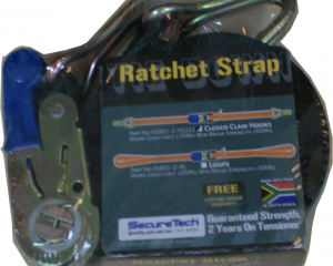 Ratchet Strap | SecureTech 844098