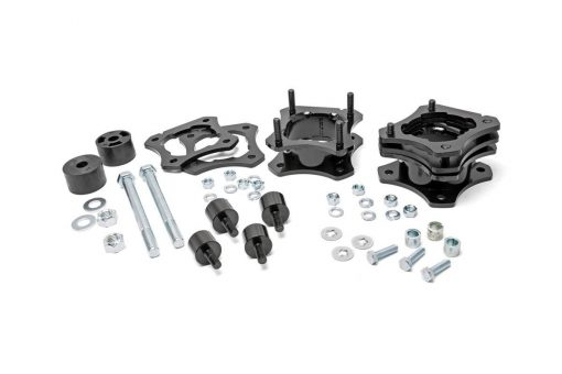 2.5-3'' Toyota Leveling Lift Kit (07-18 Tundra 4WD) | Rough Country 870