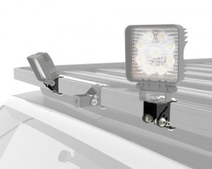 Front Runner RRAC022 Roof Rack Spotlight Bracket