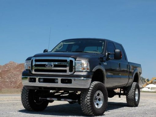 6IN Ford Suspension Kit 05-07 F250 / 350 | Rough Country 580.20