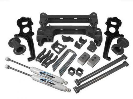 6IN Lift Kit with ES3000 Shocks | ProComp K4137B