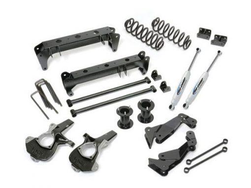6'' Lift Kit GM / Avalanche / SUB | ProComp K1141B