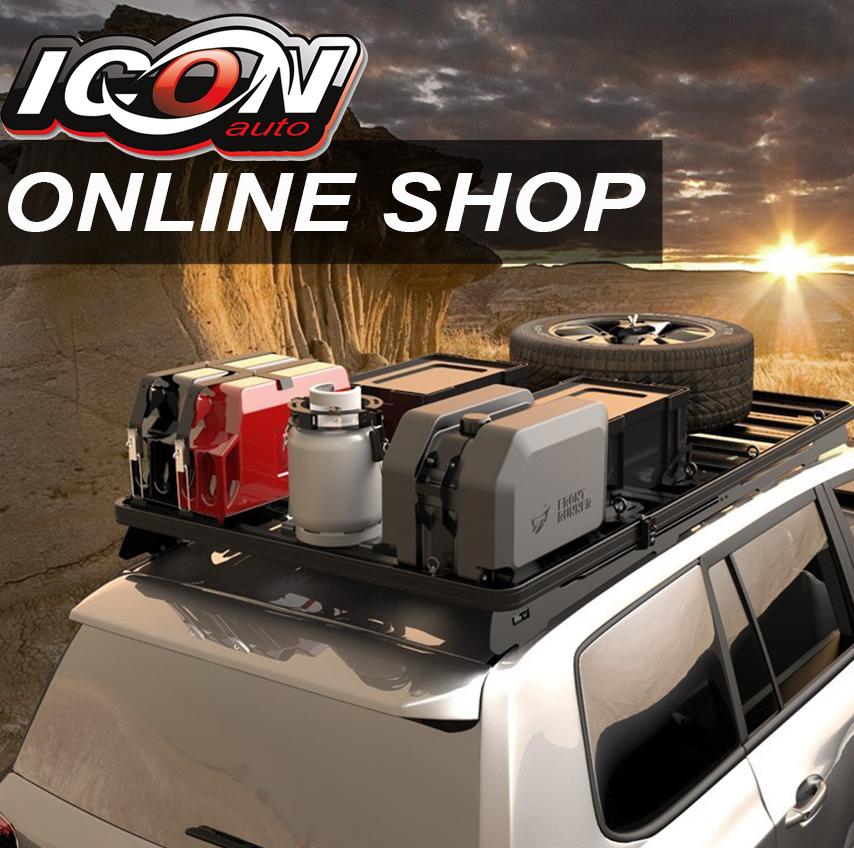 Home - Icon Auto - ICON AUTO
